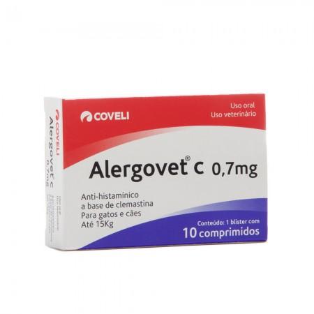 Alergovet-07-mg-com-10-comprimidos