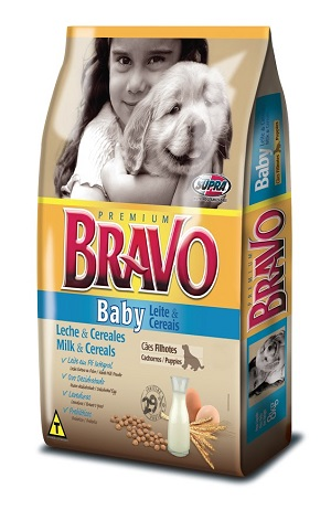 Bravo Baby 3D