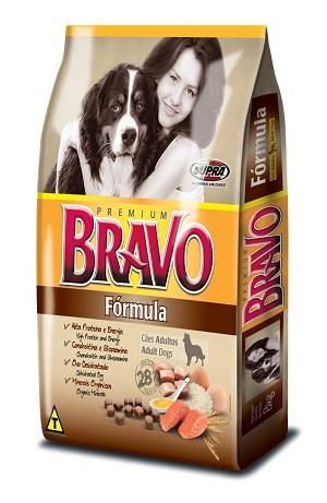 Bravo Formula 3D