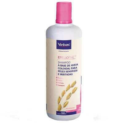 Shampoo-Virbac-Episoothe-para-Peles-Sensiveis-e-Irritadas