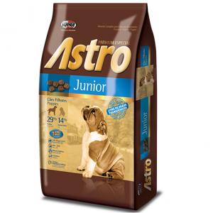 Astro Junior 15kg