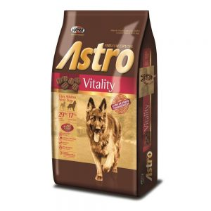 astro-vitality