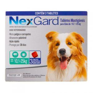Nexgard-para-Caes-de-101-a-25Kg-com-3-Tabletes